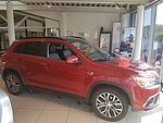 Mitsubishi ASX 1.6 TOP ClearTec 2WD Modell 2018, Benziner